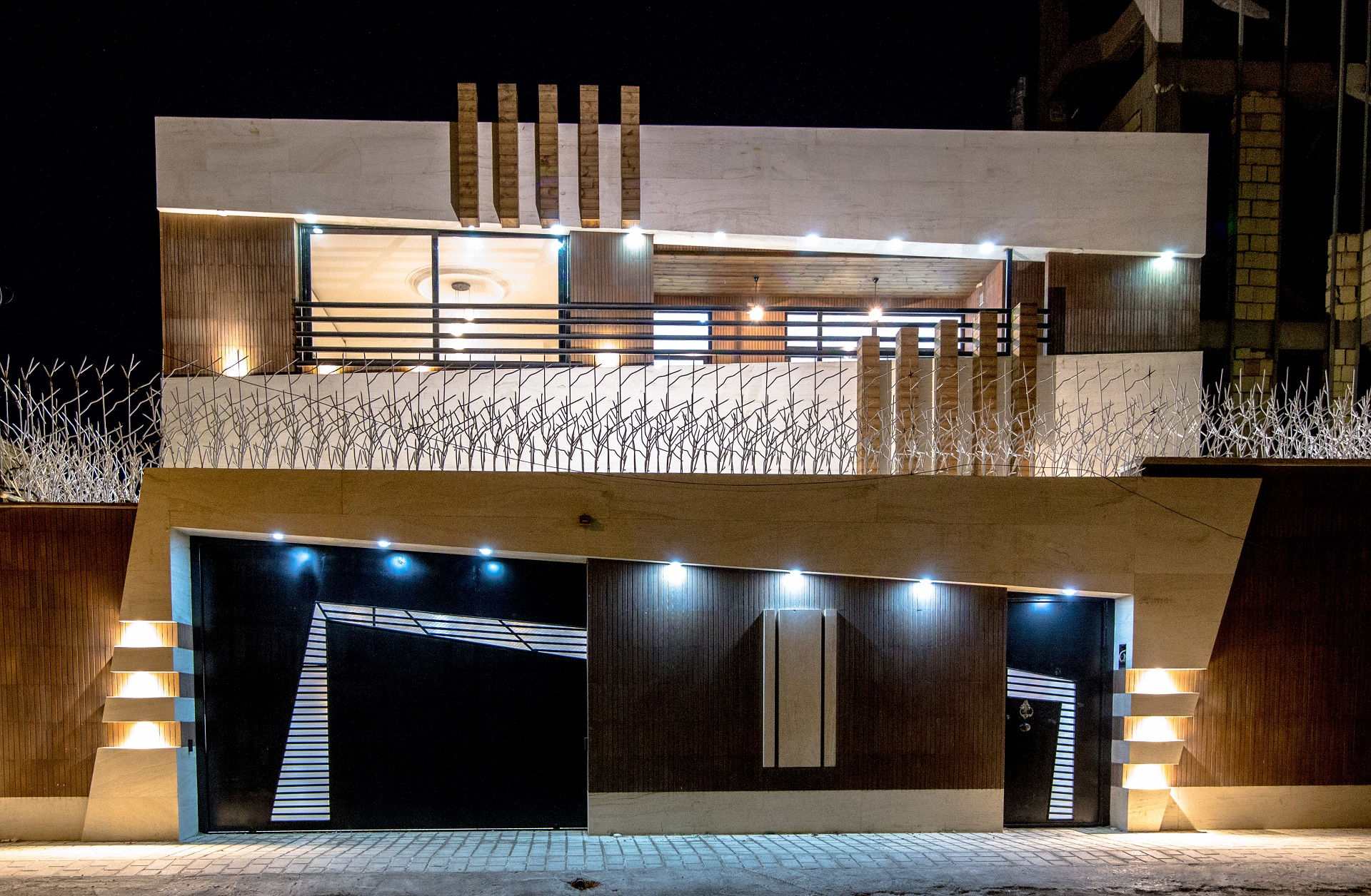 Dr.Salehi's House