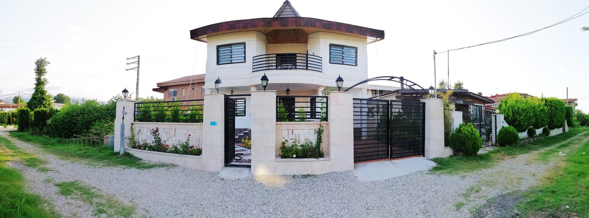 arian villa